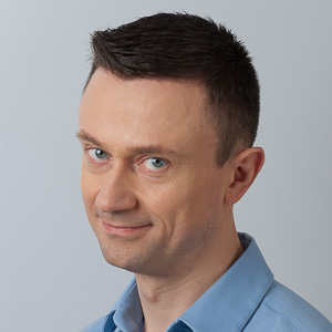 Rafal Lukawiecki