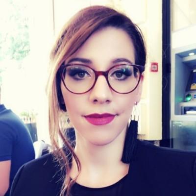 Ana-Marija Petric