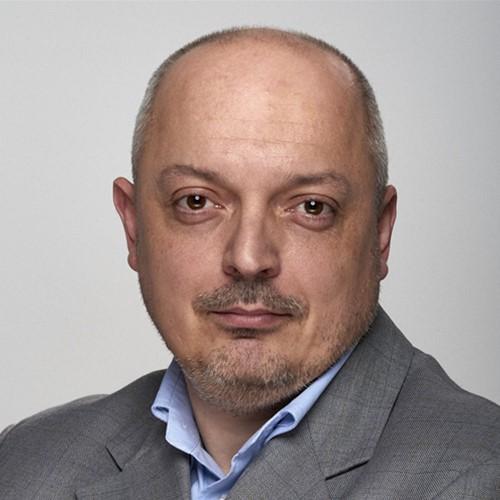 Siniša Košćina